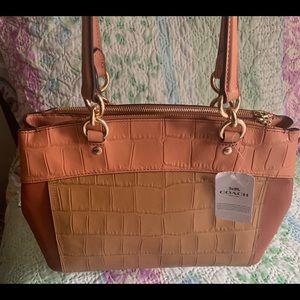 Coach Bags - Coach brand new handbag